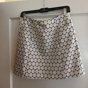 J. Crew Bubble Mini Skirt, Size 8, Worn Once